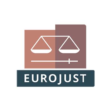 Eurojust logó