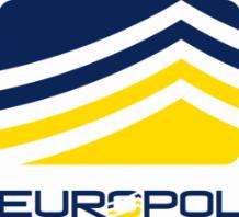 Europol logó